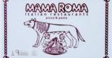 Скидочная карта Мама Рома
