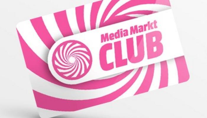 Бонусная карта Медиа Маркт