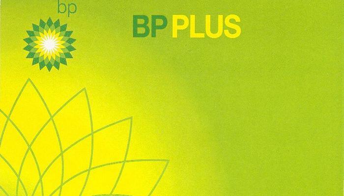Топливные карты BP