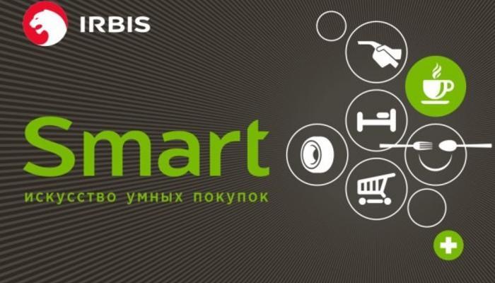 Бонусная программа Smart