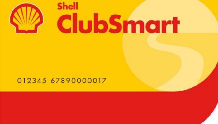Shell Club Smart