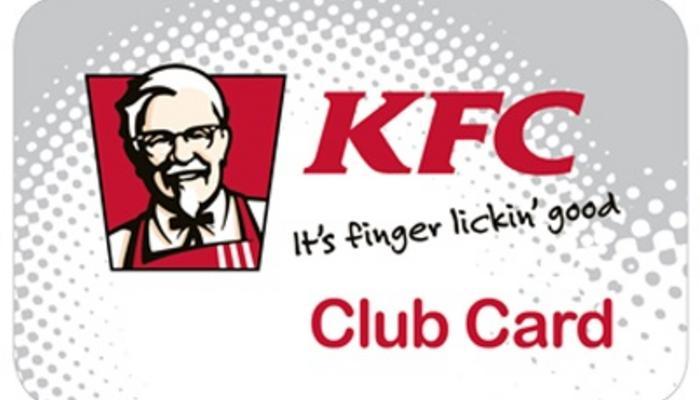 Программа лояльности KFC